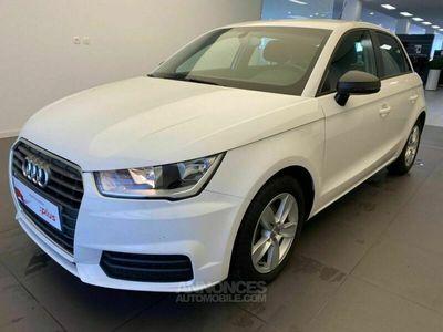 occasion Audi A1 Sportback 1.0 TFSI 60 kW (82 ch) 5 vitesses