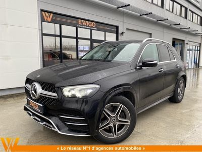 occasion Mercedes 300 Classe GLEd 2.0 4 MATIC 16V 9G-TRONIC 245 cv AMG LINE 7 places