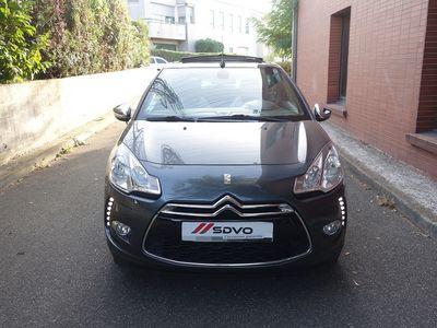 occasion Citroën DS3 1.6 e Hdi90 So Chic Etg6