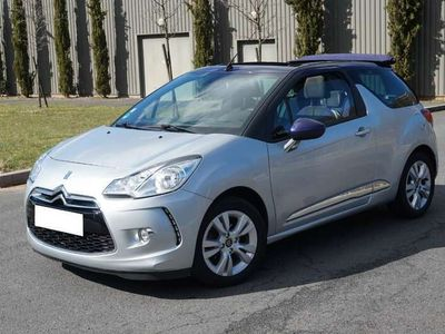 occasion Citroën DS3 Cabriolet 1.6 VTi 120 CH So Chic