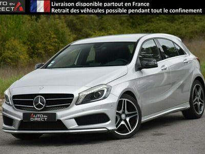 occasion Mercedes 180 CLASSE A (W176)SENSATION