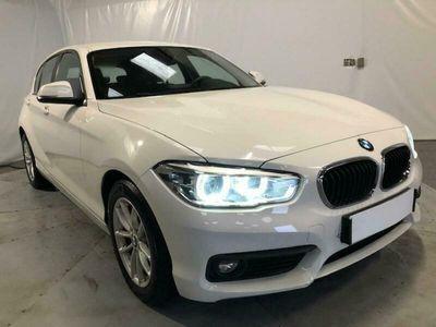 occasion BMW 116 SERIE 1 i Lounge GPS Essence