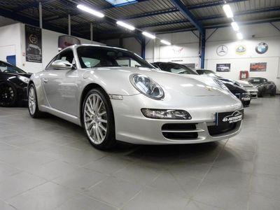 occasion Porsche 911 Carrera S 911 Type 997 Coupe (997)