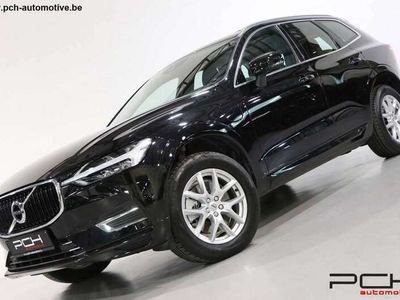 occasion Volvo XC60 2.0 T8 Twin-Engine AWD Momentum Aut.