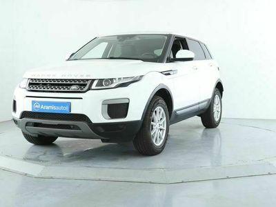 occasion Land Rover Range Rover evoque Pure