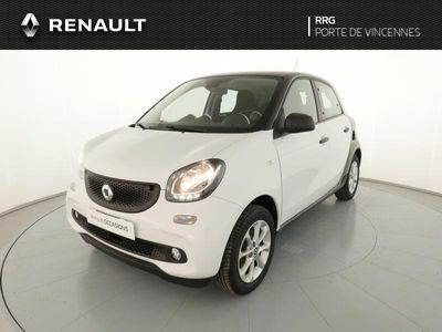 occasion Smart ForFour 1.0 71 ch S&S Pure