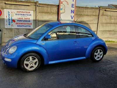 occasion VW Beetle New2.0i