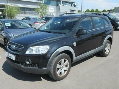 occasion Chevrolet Captiva 2.0 VCDI 127 - Family Pack