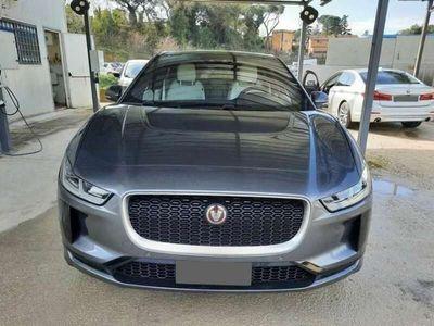 occasion Jaguar I-Pace AWD 90kWh SE
