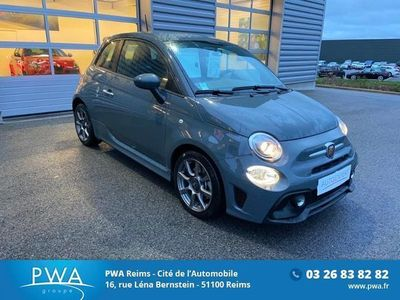 occasion Abarth 595 1.4 Turbo T-Jet 145ch MY17