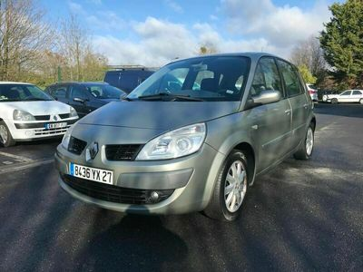 occasion Renault Scénic II 1.6 16S PACK EXPRESSION