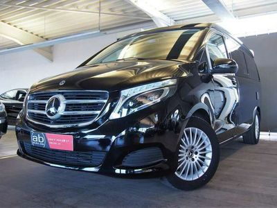 occasion Mercedes V250 d 4-Matic MARCO-POLO WESTFALIA *CAMPERVAN*
