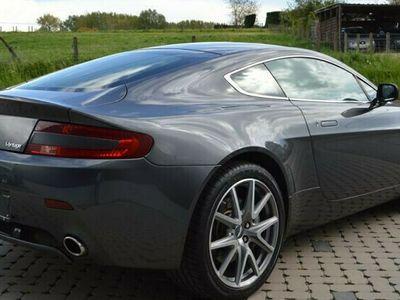 occasion Aston Martin V8 Vantage 4.7i 426 ch 40.000 km !! Superbe état !