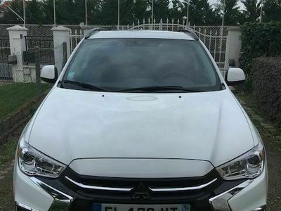occasion Mitsubishi ASX 1.6 MIVEC 117 2WD Invite Style