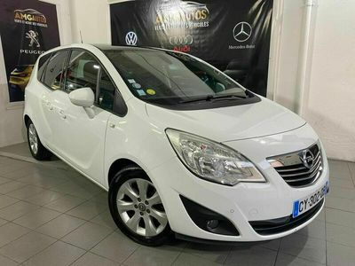 occasion Opel Meriva 1.7 CDTI - 110 FAP Start/Stop Cosmo