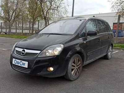 occasion Opel Zafira Magnetic 7pl