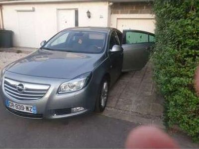 occasion Opel Insignia Country Tourer 2.0 CDTI - 130 FAP Business Conne A