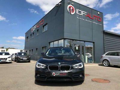 occasion BMW 116 SERIE 1 (F21/F20) DA 116CH BUSINESS DESIGN 5P EURO