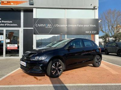 occasion VW Polo 1.0 65 S&S BVM5 Confortline
