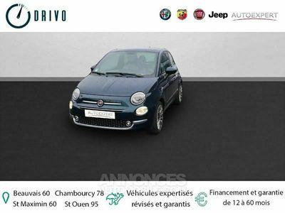 occasion Fiat 500 1.0 70ch BSG S&S Star