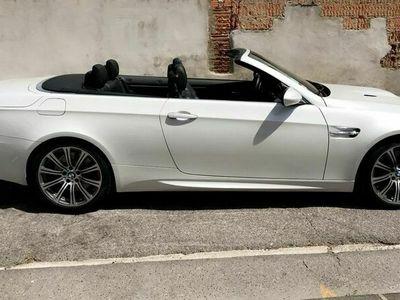 occasion BMW M3 Cabriolet A