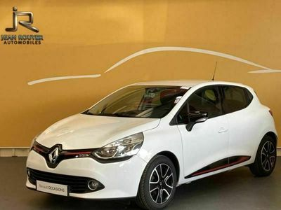 occasion Renault Clio 0.9 TCe 90ch energy Limited eco²