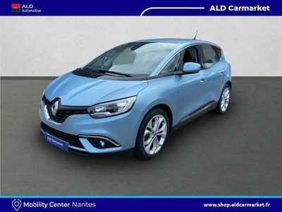 occasion Renault Scénic 1.5 dCi 110ch energy Business EDC