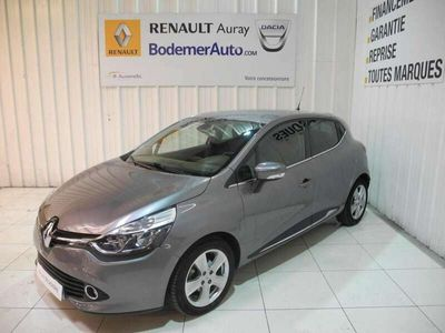 occasion Renault Clio IV TCe 120 Intens EDC