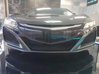 occasion Honda NSX 3.5 V6 biturbo Hybride 581ch Euro6d-T
