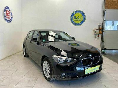 occasion BMW 114 Série 1 (F21/F20) I 102CH LOUNGE 5P