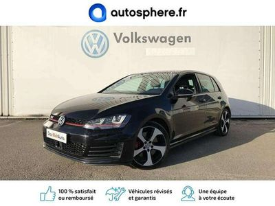 occasion VW Golf 2.0 TSI 230ch BlueMotion Technology GTI Performanc