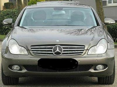 occasion Mercedes CLS320 ClasseCDI A
