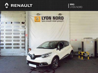 occasion Renault Captur DCI 90 ENERGY SS ECO INTENS