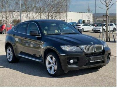 occasion BMW X6 xDrive40d 306ch Exclusive A