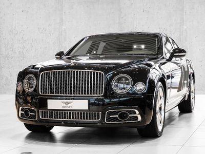 occasion Bentley Mulsanne Speed (2019)