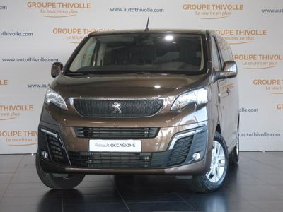 occasion Peugeot Traveller Long BlueHDi 120ch S&S BVM6 Business