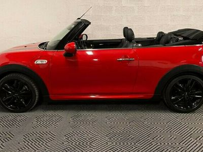 occasion Mini Cooper S Cabriolet One Cabriolet 2,0 192ch PACK JCW 39000km NBES OPTIONS