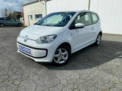 occasion VW up! Up 1.0 75cv Move