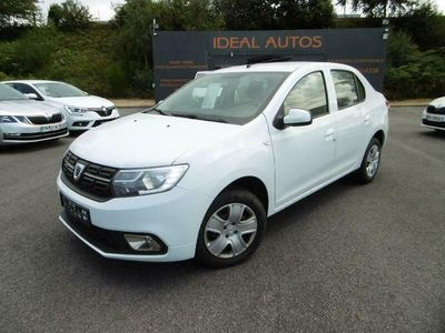 occasion Dacia Logan 1.5 dCi 75 ch Ambiance Climatisation