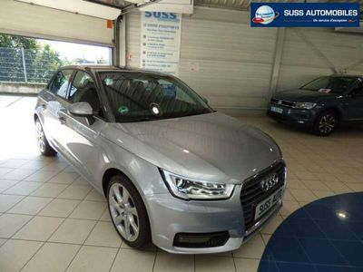 occasion Audi A1 1.4 TFSI 125 BVM6 Ambiente