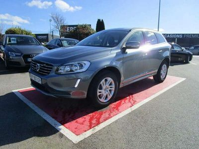 occasion Volvo XC60 BUSINESS D3 150 ch S&S Geartronic 8 Momentum
