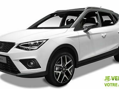 occasion Seat Arona XCELLENCE