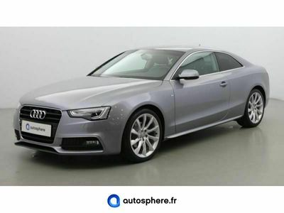 occasion Audi A5 2.0 TDI 190ch clean diesel Ambiente Multitronic Euro6