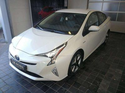 occasion Toyota Prius 122h Lounge