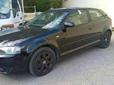 occasion Audi A3 2.0 TDI 140 3P