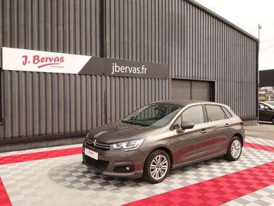 occasion Citroën C4 BUSINESS BlueHDi 120 S&S BVM6 Millenium