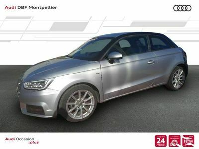 occasion Audi A1 1.0 TFSI 82ch S line