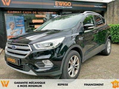 occasion Ford Kuga II 1.5 SCTi EcoBoost S&S 150 ch TITANIUM + TOIT OUVRANT