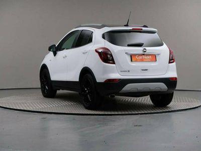 occasion Opel Mokka X 1.6 CDTI - 136 ch 4x2, Innovation