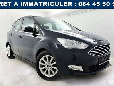occasion Ford C-MAX 1.0 EcoBoost CLIM GPS CRUISE CAPTEURS ARRIERES